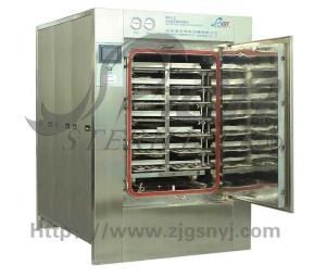 DZG型多功能中成藥滅菌柜