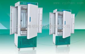 GXZ250光照培養箱/不銹鋼光照培養箱