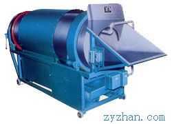 XYJ700滾筒式洗藥機