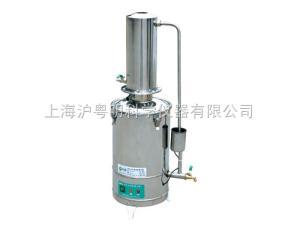 DZ-10L斷水自控電熱蒸餾水器/不銹鋼電熱蒸餾水器
