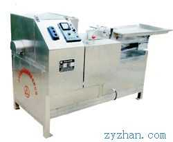 QYJ-3-100转盘式切药机