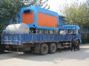 齊全山東龍興專業生產各種燃油燃氣鍋爐,質量保證,歡迎詢價