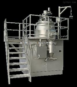 SMG-20高效濕法制粒機廠家