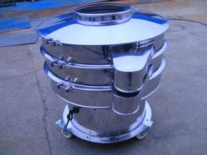 供应ZS系列高效筛粉机 噪音小 细度低 适用性强 旋转 振荡