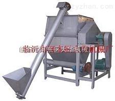 卧式双轴搅拌机大华机械专注三十多年