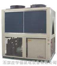 螺杆冷热能机组