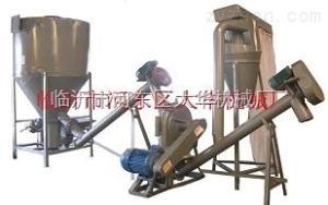 化工染料攪拌粉碎機組有質量效率就是任性