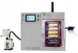 UniStar 2 实验室台式真空冷冻干燥机