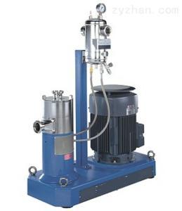 CTL2000系列分體式高剪切分散乳化機