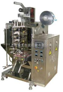 DLY-320高速液体自动包装机