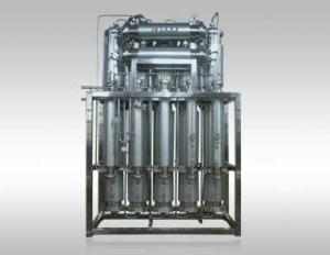 LDS多效蒸馏水机