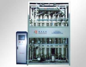 LDF螺旋分離蒸餾水機