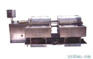 STQ100/500雙桶粗洗機