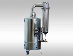 電加熱蒸餾水器
