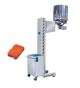 NTS-Y液壓伸縮提升加料機
