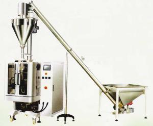 DXDIV-4230-3824-PA 立式粉剂包装机