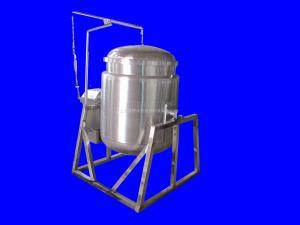 ZYG-0.7型可傾式蒸煮鍋