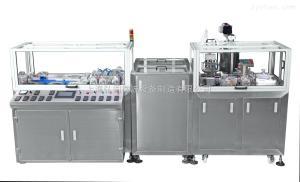 HY-Z實驗室全自動栓劑生產線