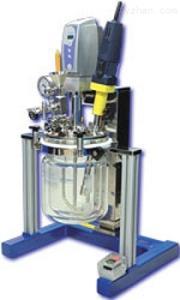 YK-10L不銹鋼實驗室反應器,小型成套反應系統
