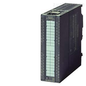 6ES7321-1BL00-0AA0西門子 SM 321數字量輸入模塊代理商