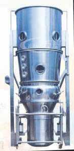 XLB旋轉流化床制丸(粒)包衣機