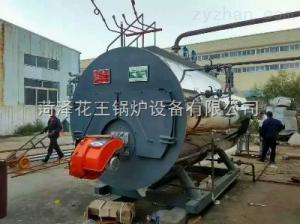 WNS燃甲醇蒸汽鍋爐
