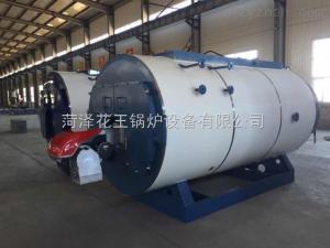 WNS天然气蒸汽锅炉