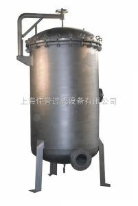 上海PE濾芯過濾器