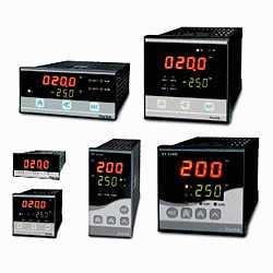 微電腦PID&FUZZY運算溫度控制器