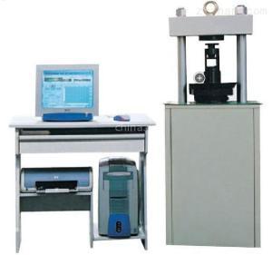 YAW全自動壓力試驗機濟南一諾試驗機廠家生產