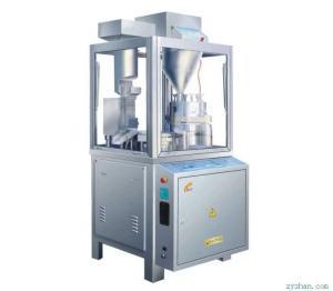NJP-800/1000/1200C全自動硬膠囊充填機