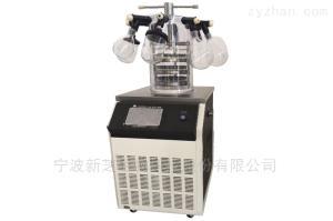 多歧管壓蓋型冷凍干燥機