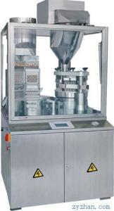 NJP-2000A/B/C/D全自动硬胶囊充填机