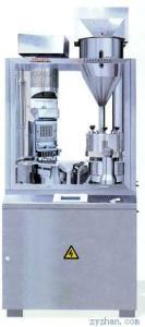 NJP-1200A/B/C/D硬胶囊充填机