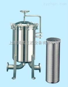 廠家專業生產 不銹鋼袋式過濾器