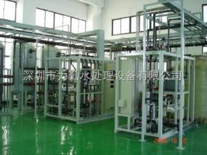10-30T/H力勤純化水設備
