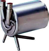 ZXB2024自吸泵