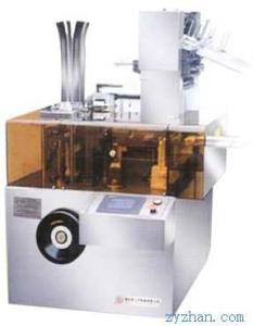 DZH-65自動裝盒機
