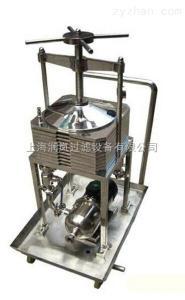 RL-200-10不銹鋼多層板框過濾機藥液過濾機 食品級過濾機