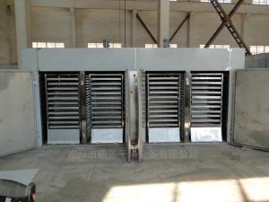 熱風循環烘箱干燥機