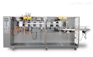 ST-210Z型給袋式水平全自動包裝機