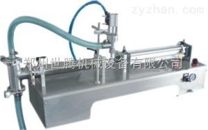 ST-YD粘稠劑定量灌裝機