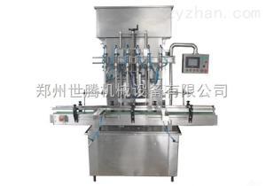 ST-L12型液體全自動灌裝機