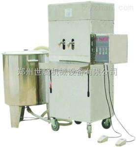 液體自動定量灌裝機