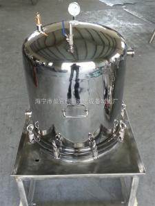 CT300供應保溫加熱過濾器