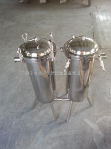 1P1S供應袋式過濾器