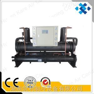 武漢臺架式冷水機生產商家