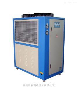 常德风冷式冷水机