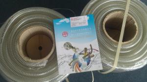 进口卫生钢丝增强药用硅胶管
