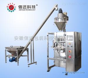 XY立式小剂量粉末定量包装机